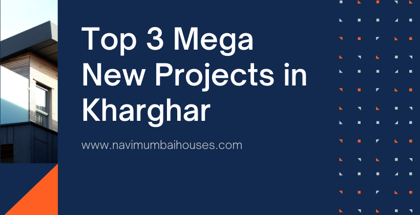 Top 3 Mega New Projects