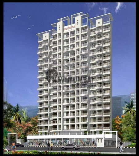 2 BHK in Bhoomi Orchid 1